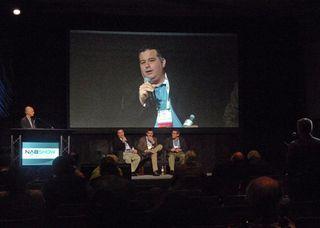 NAB Summit on Cinema on Heels of Industry Changes