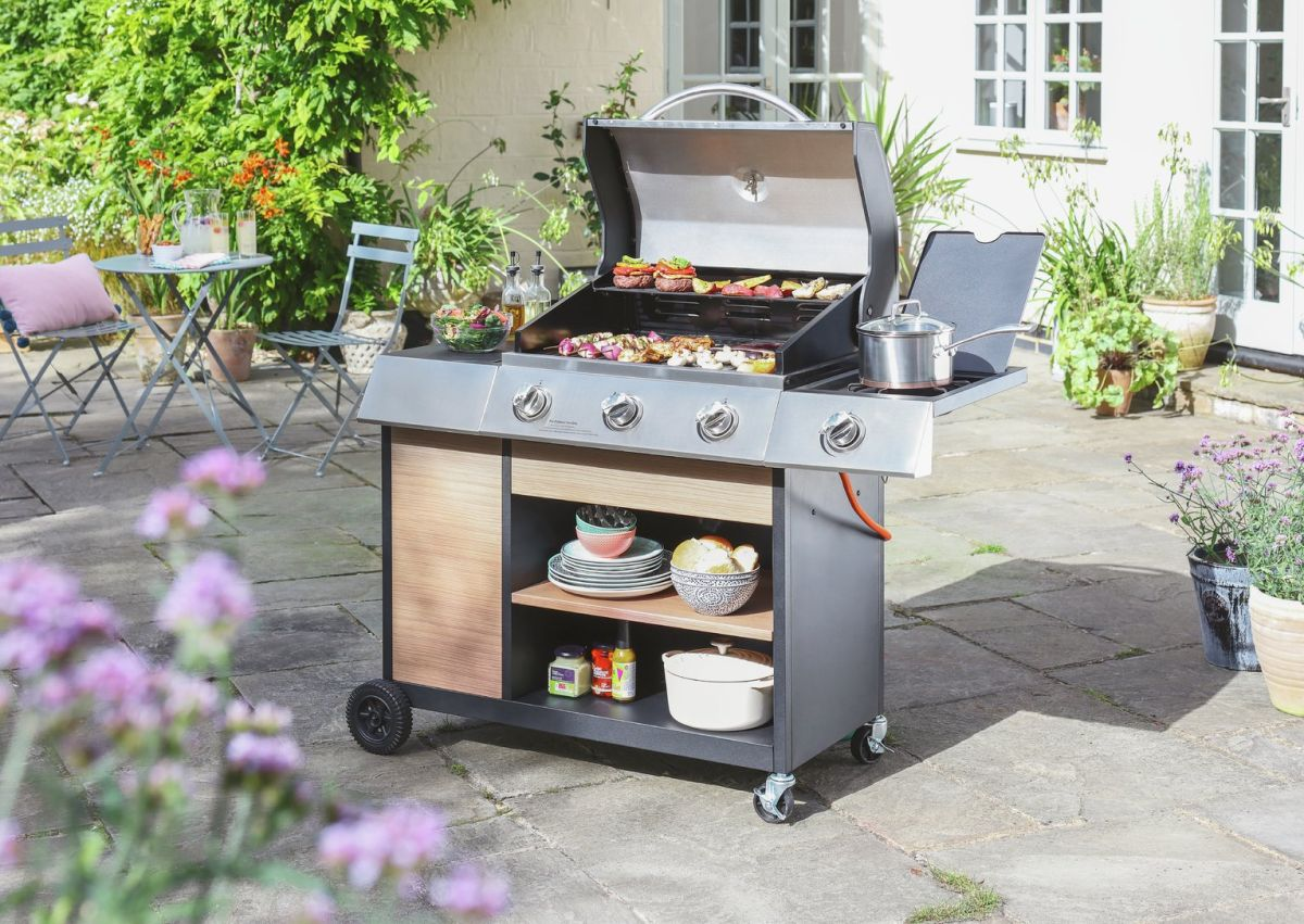 Best BBQ 2021: our complete guide to the best charcoal and gas barbecues
