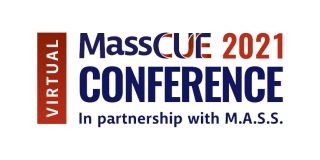 MassCUE conference logo