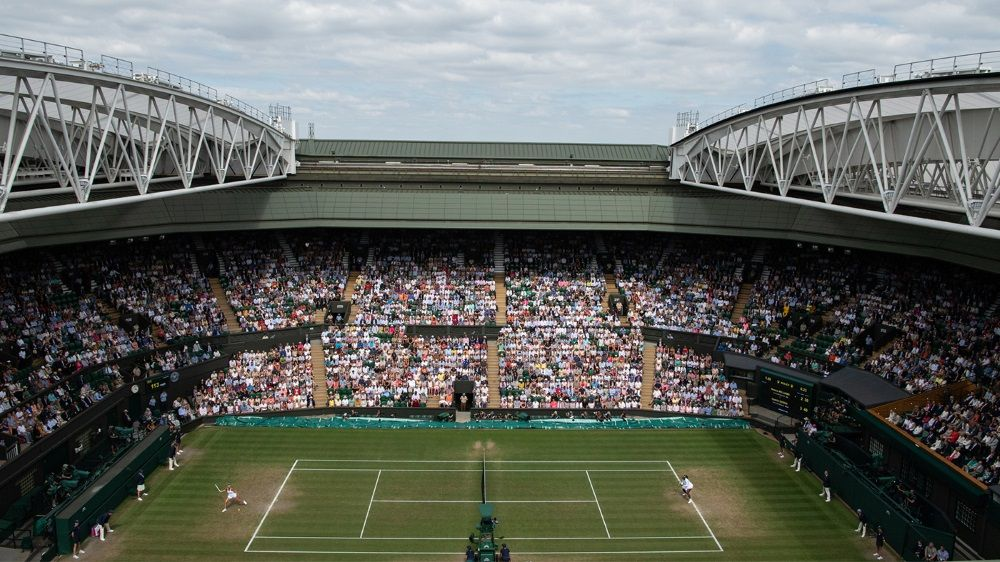 Wimbledon 2021 Live Stream Free