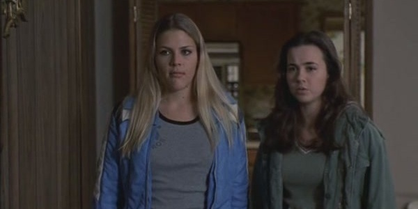 the one thing busy philipps regrets about freaks and geeks. Black Bedroom Furniture Sets. Home Design Ideas