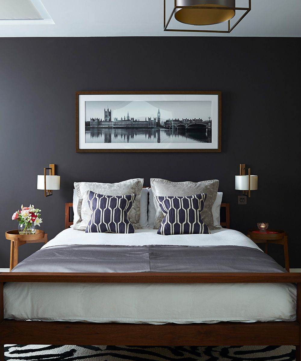 Bedroom Wall Light Ideas Light The Way With Well Positioned Task Lighting Homes Gardens Homes Gardensdocument Documenttype