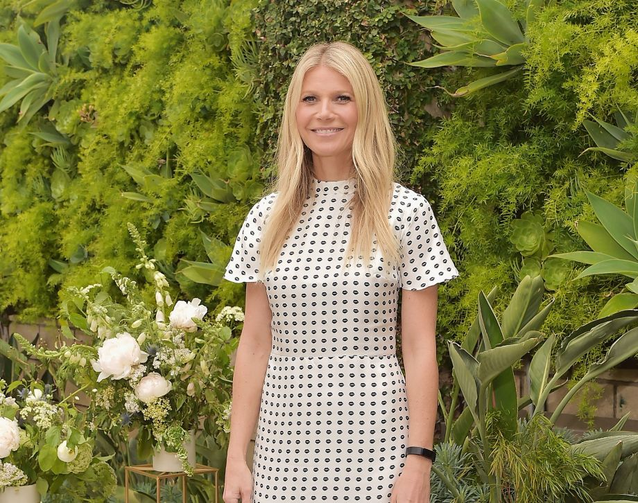 Gwyneth Paltrow reveals she's doing THIS at a slower pace to boost her wellbeing