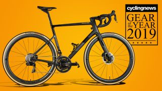 Gear of the Year 2019 Cannondale SuperSix EVO Disc