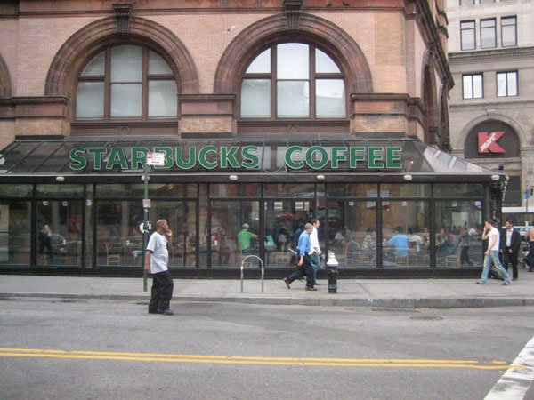 The Real Locations Of Sex And The City - Pt 1 #48