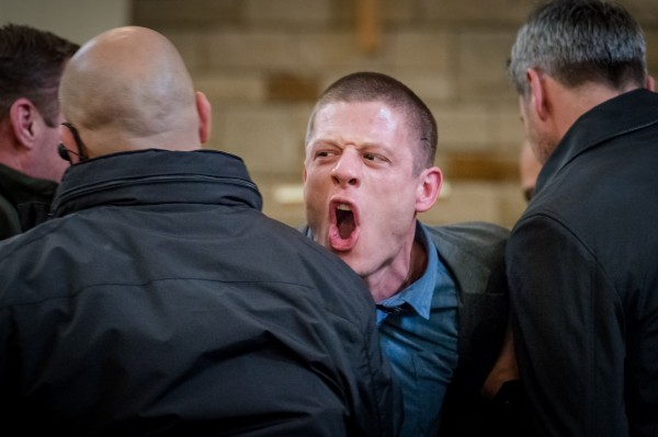 James Norton in series 2 of Happy Valley