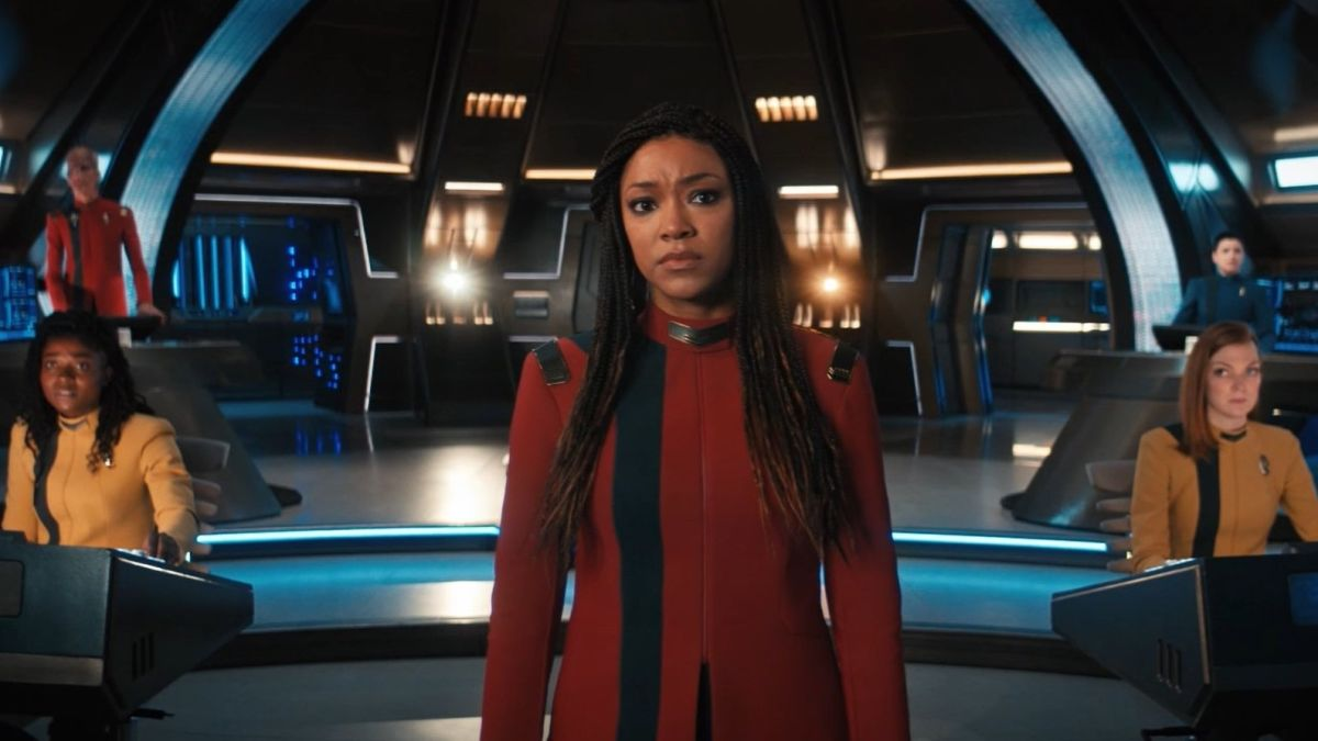 Star Trek Discovery season 4 trailer, release date, cast, and more
