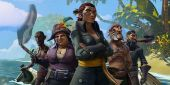 Sea Of Thieves Has A Release Date And A New Trailer