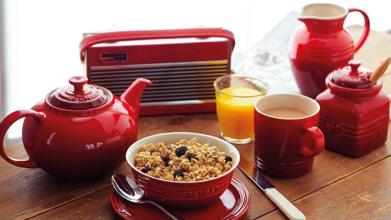 Le Creuset sale kitchenware at John Lewis & Partners