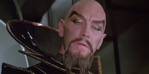 Max von Sydow Flash Gordon