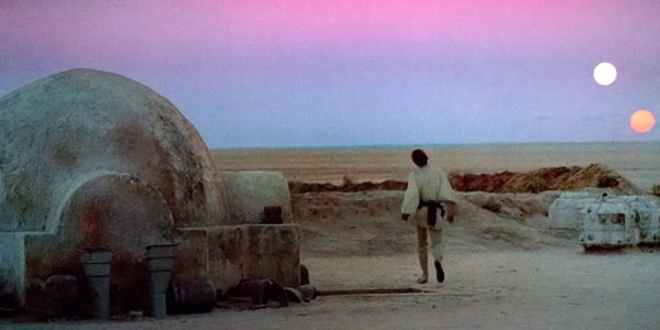 Looks Like The World Is Getting Star Wars Homes, And Kanye West Is Involved