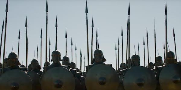 Kings Landing Game Of Thrones HBO