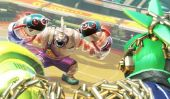 Watch Conan O'Brien Flail Around Playing ARMS In New Clueless Gamer