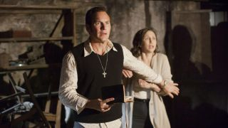 New movies and TV shows: The Conjuring the Devil Made Me Do It