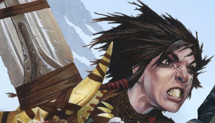 The best Pathfinder: Kingmaker mods