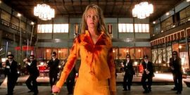 One Thing Uma Thurman Hated About Kill Bill While Filming It