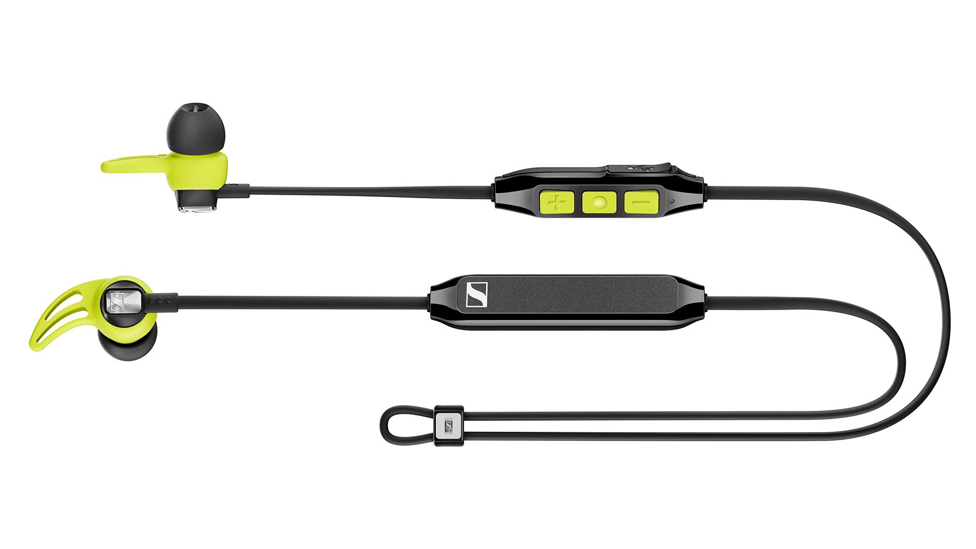 763dd44d244 Sennheiser CX Sport review | What Hi-Fi?