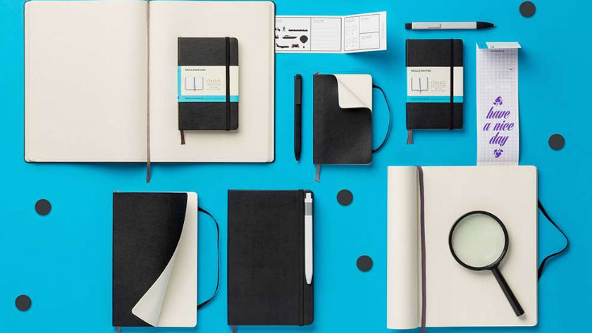 Black Friday sale: save up to 25% on Moleskine products | Creative Bloq
