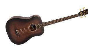 Vintage Statesboro' Electro-Acoustic Bass