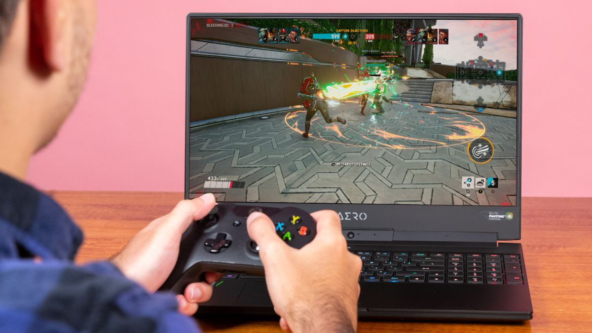 Bleeding Edge hands-on review: This is how it runs on PC