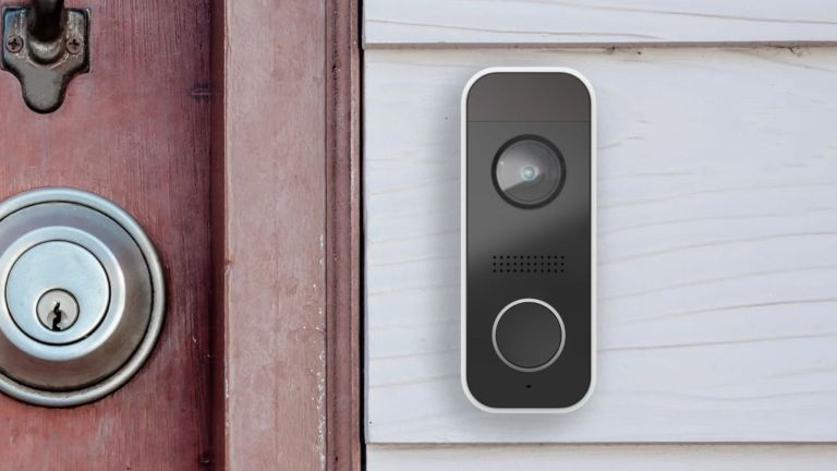 best video doorbell: knock video doorbell