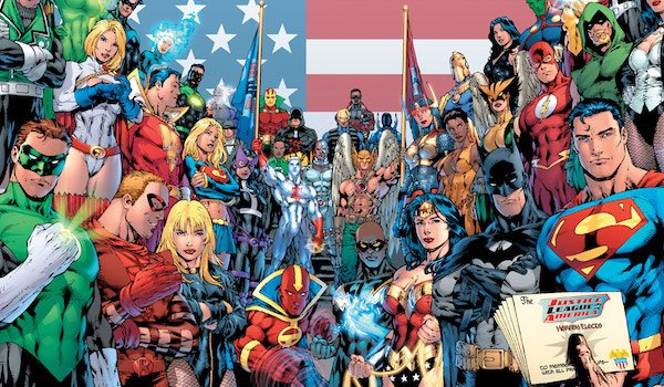 The 9 Most Likely Superheroes To Join Justice League In Future Movies
