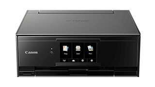 photo printer - Canon Pixma