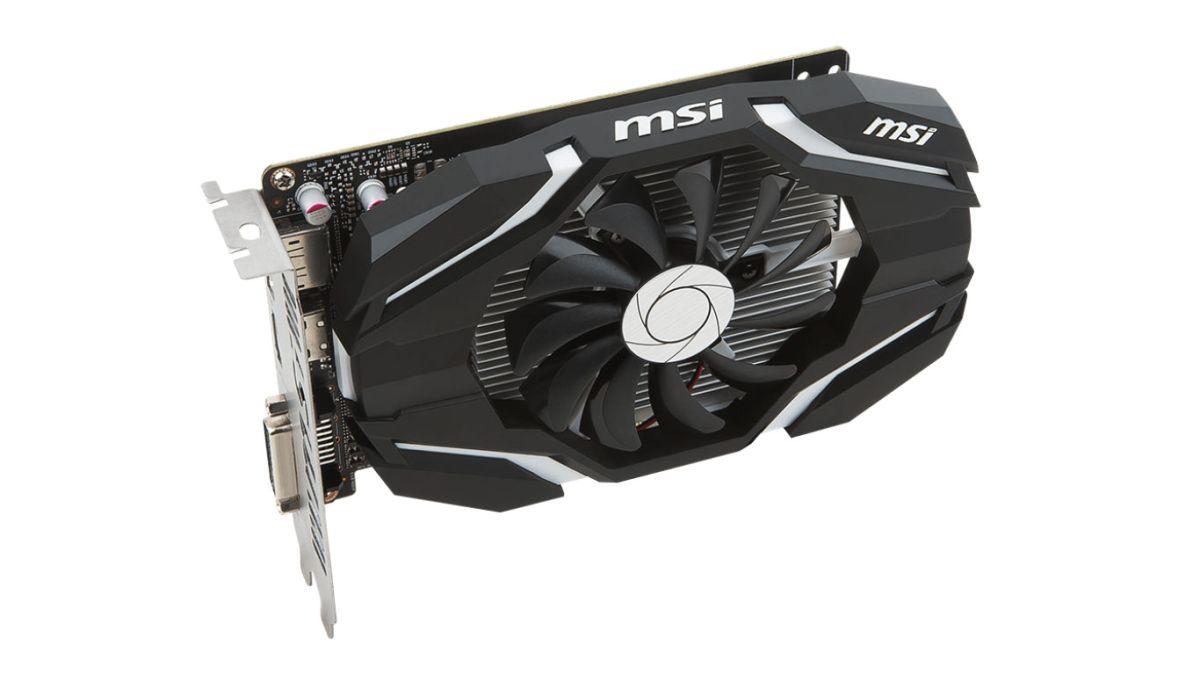 GeForce GTX 1050 review | PC Gamer