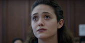 Emmy Rossum's The Latest In String Of Celebrity Robberies