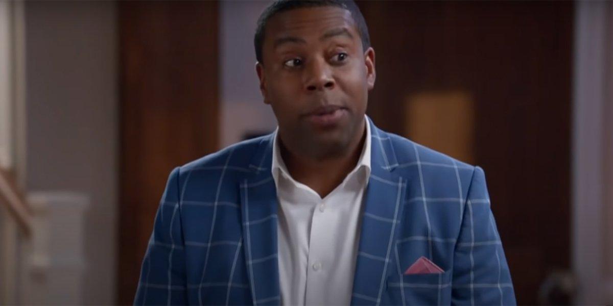 Kenan Thompson on NBC's Kenan