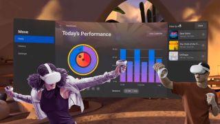 Oculus Quest v32 update improves media sharing and Move app