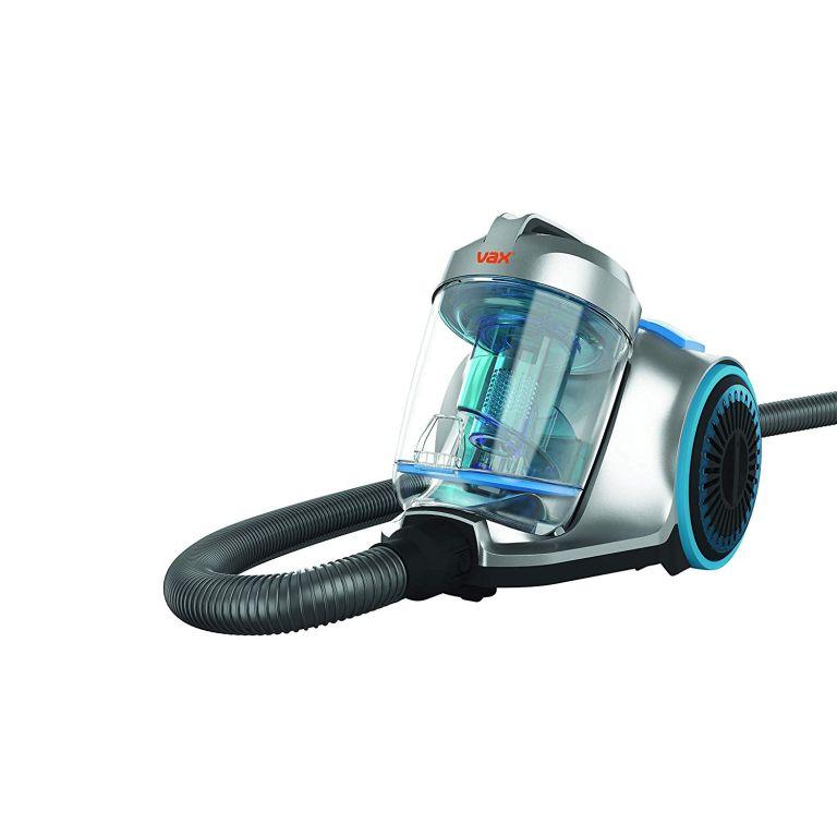 Vax Pick Up Pet Cylinder Vacuum Cleaner