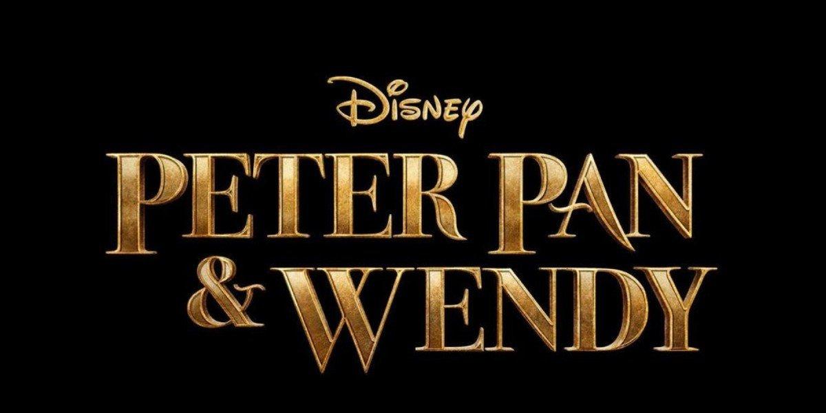 Disney's Peter Pan & Wendy Logo