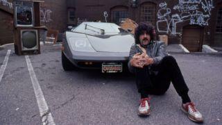 Carmine Apice, rock star