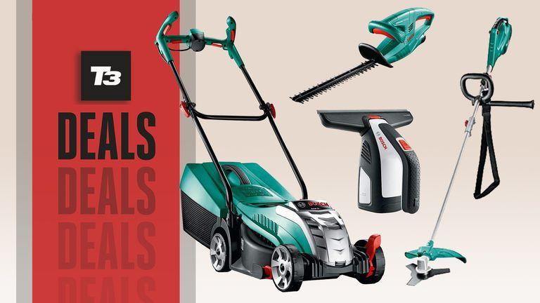 Bosch garden tools Amazon