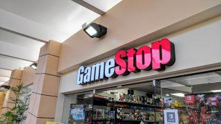 GameStop tax day sale