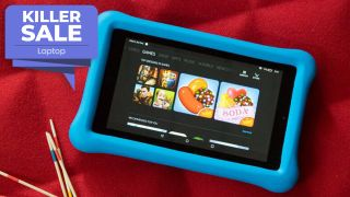Amazon Fire 7 Kids Edition Tablet at $59 is the best kids tablet deal on Cyber Monday