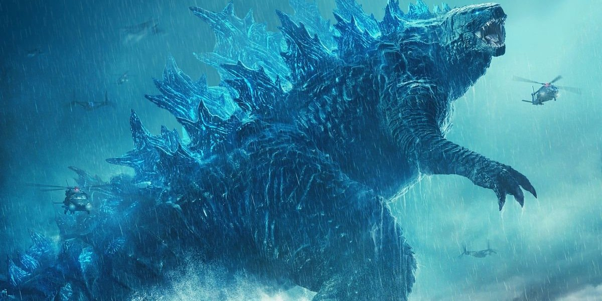 Godzilla: King Of The Monsters Hid Another Iconic Monster