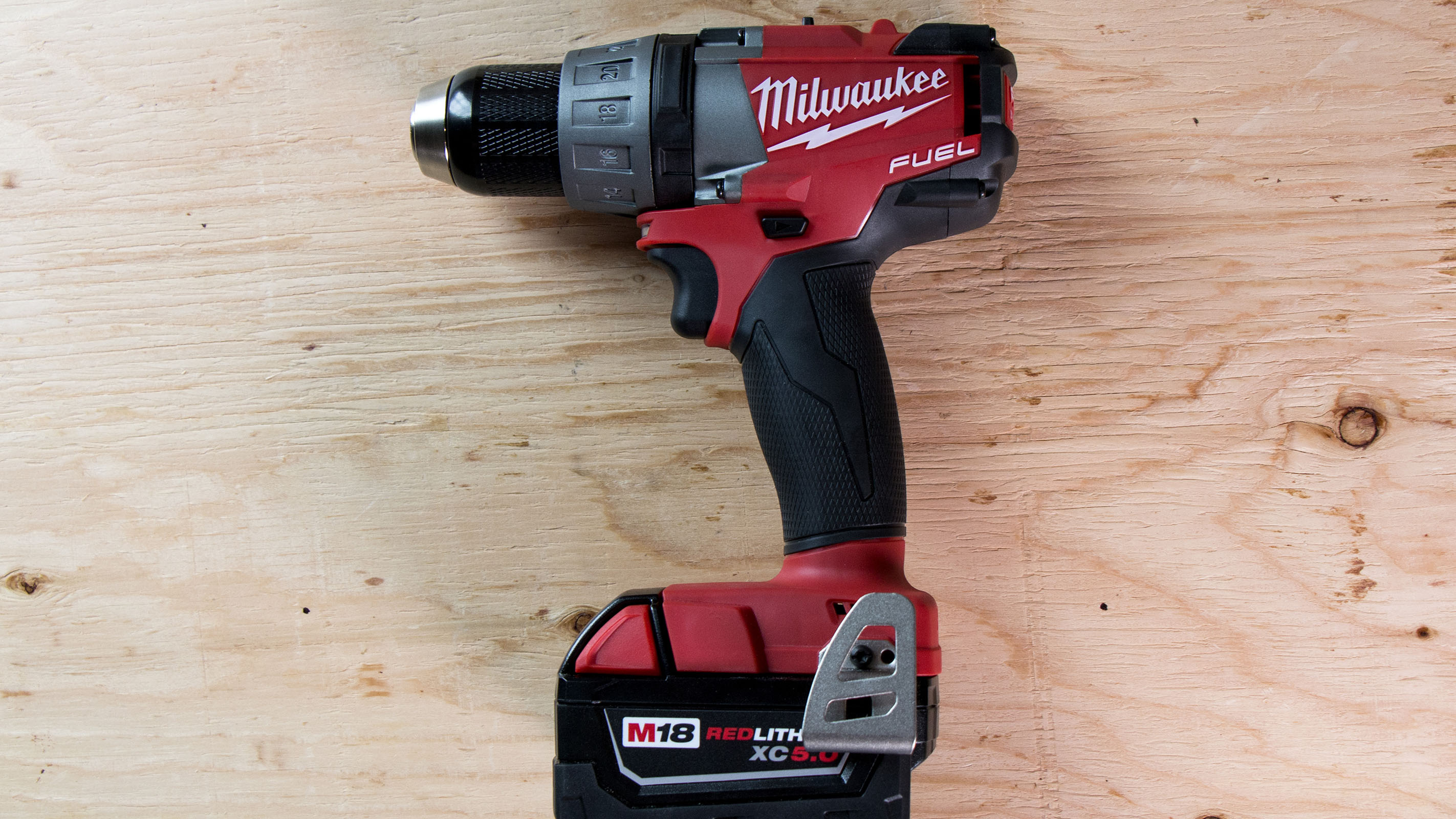 Best Cordless Power Drills 2019 - Battery Life and Performance Tests