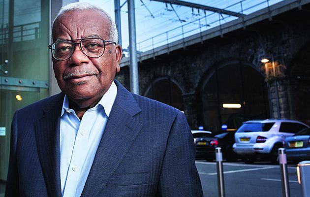 Sir Trevor McDonald An Hour to Catch a Killer