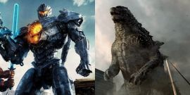 Pacific Rim: Uprising Director Reveals His Plans To Crossover With Godzilla And The MonsterVerse
