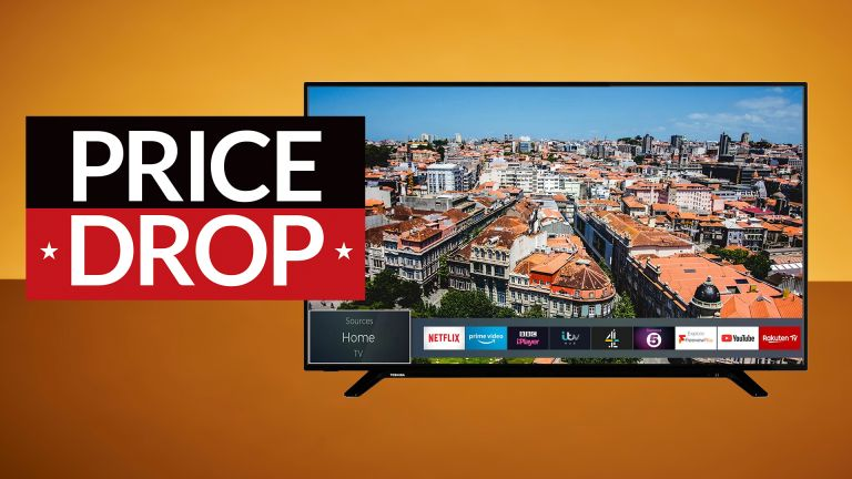 Cheap 4K TV deal: Toshiba 58U2963DB