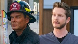 After Season Premieres, 9-1-1 And The Resident Fans Are Convinced The Two Shows Are Connected