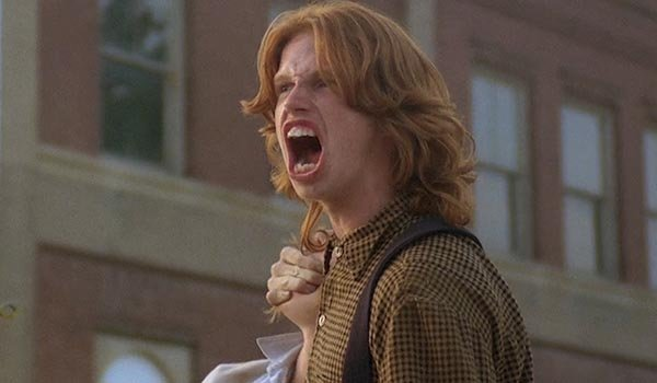 Courtney Gains as Malachi in Children Of The Corn