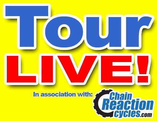 Tour de France 2012 stage four LIVE!