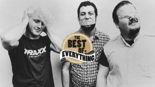 Former Minutemen bassist Mike Watt picks the ultimate playlist