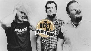 Former Minutemen bassist Mike Watt picks the ultimate playlist