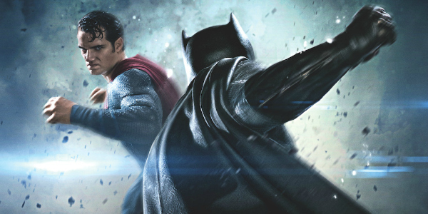 Batman Superman Justice League