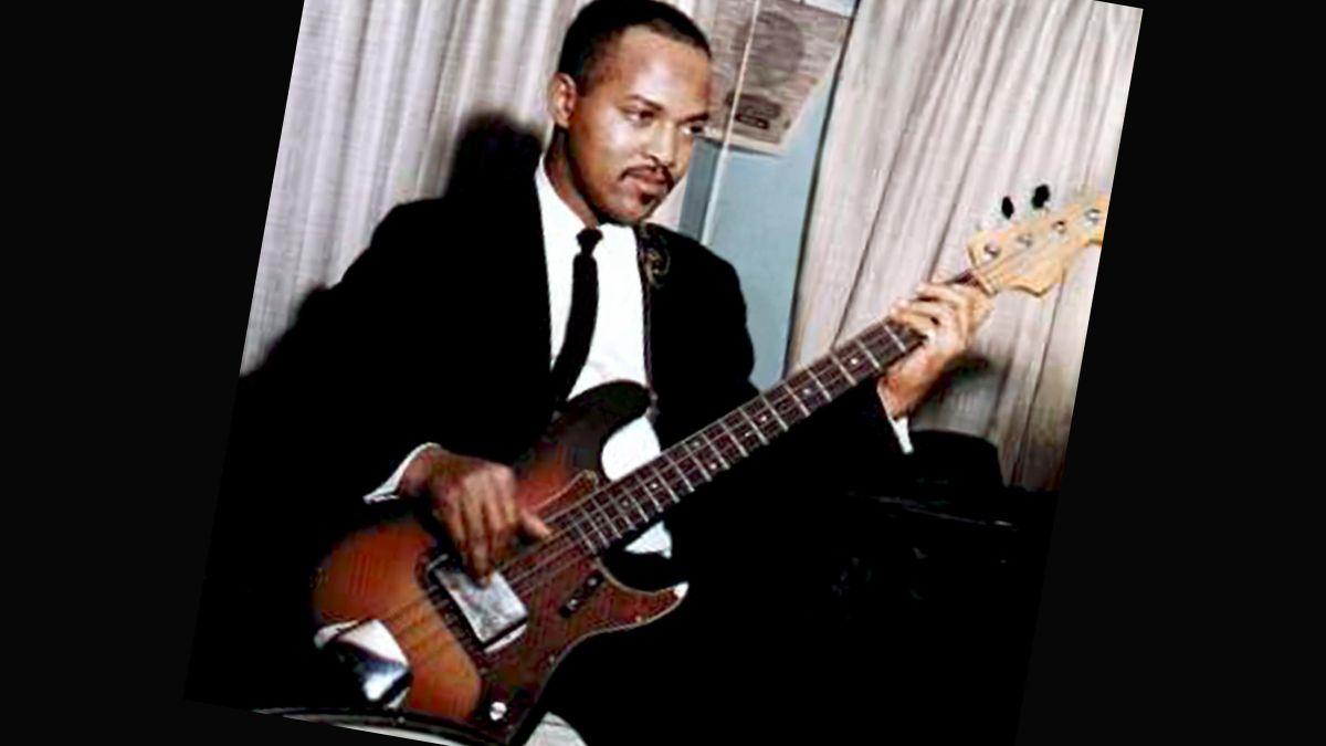 Profile: Motown session giant James Jamerson
