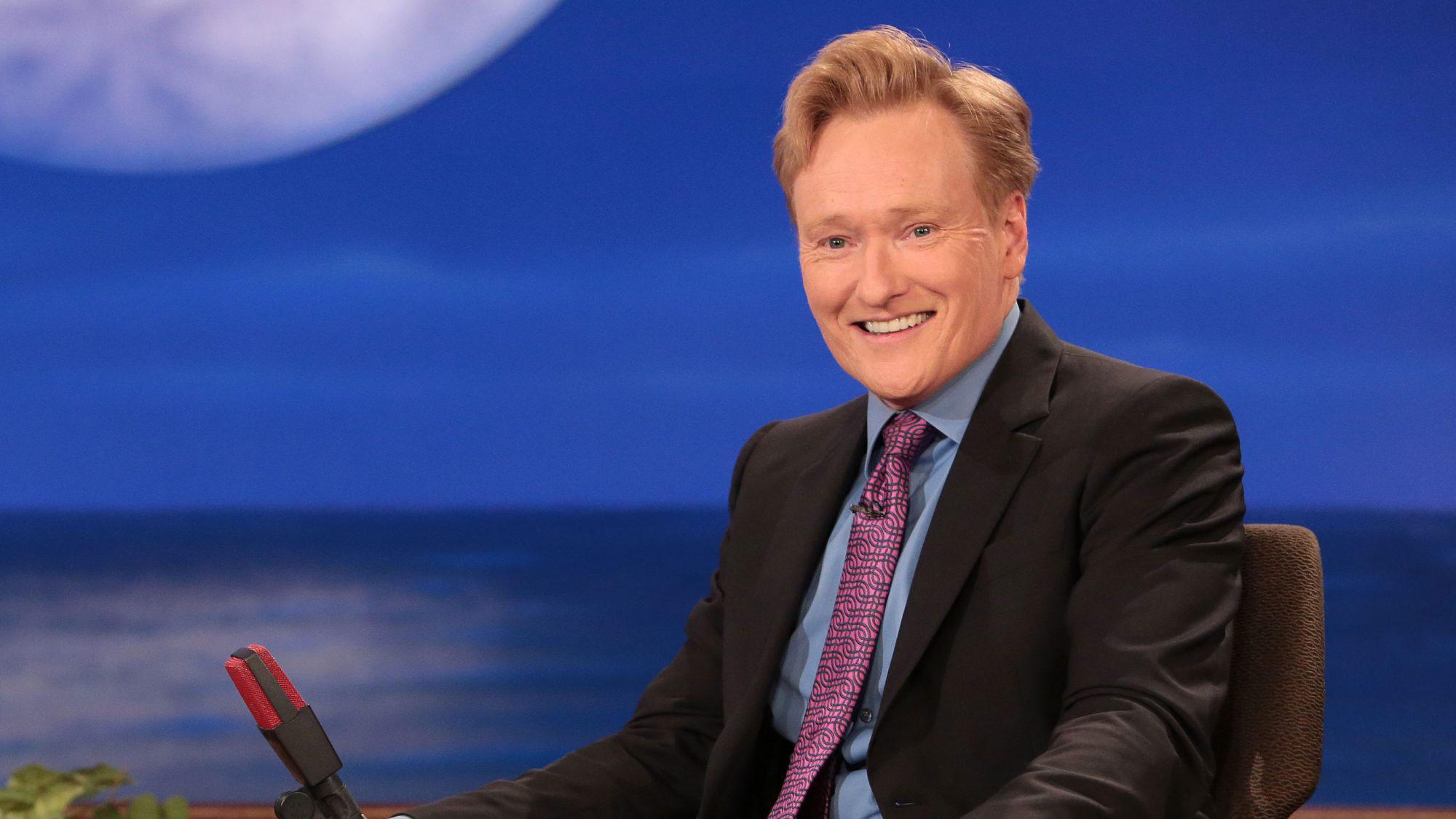 Canceled TV shows: Conan
